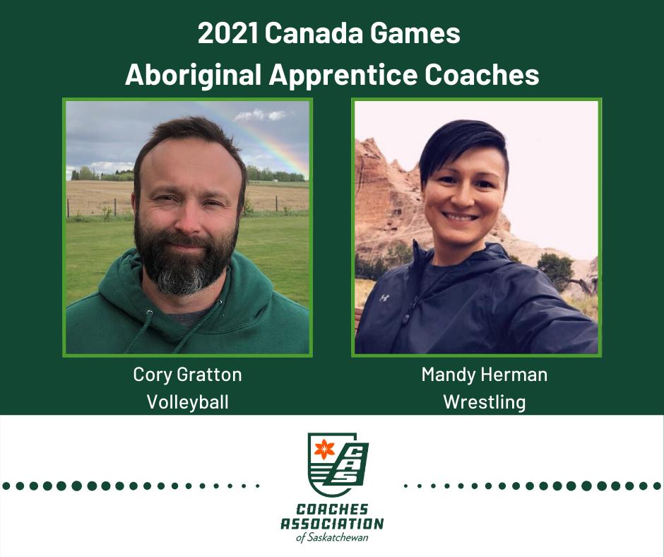 CAS - Aboriginal Coaching Apprentices - Facebook